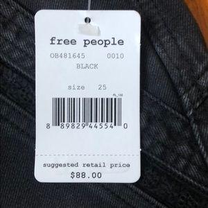 Free People Shorts - Free people shorts